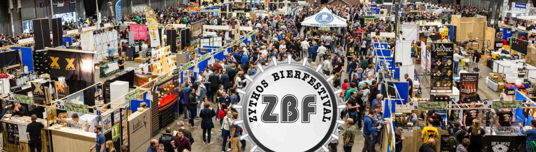 Zythos Bierfestival 2022